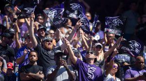 Ravens Fans Worried About 'Drake Curse' After Rapper's Message To Lamar Jackson