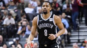 Spencer Dinwiddie, Terrence Ross Change Numbers To Honor Kobe Bryant