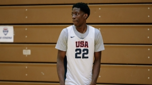 Boston's Terrence Clarke Earns Trip To McDonald's All-American Game