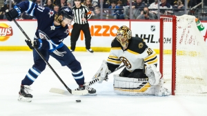 Bruins Return From All-Star Break In Perfect Way With Huge win Vs. Jets
