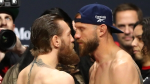 Conor McGregor Makes History At UFC 246 With Cowboy Cerrone Knockout