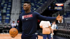 After Grueling Rehab, Pelicans' Zion Williamson 'Excited' For NBA Debut