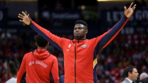 Check Out Highlights From Zion Williamson's NBA Debut With Pelicans