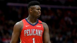 Here Are Records Pelicans Rookie Zion Williamson Set In NBA Debut