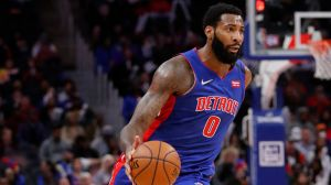 NBA Rumors: Cavaliers Acquire Andre Drummond In Trade With Pistons