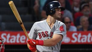 Red Sox Expect (And Need) Andrew Benintendi To Have Bounce-Back 2020 Season