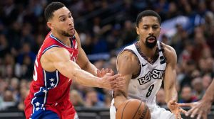 Nets vs. 76ers Live Stream: Watch NBA Game Online