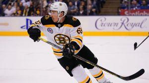 Rangers Player Responds To Brad Marchand's Diss Of Ryan Lindgren