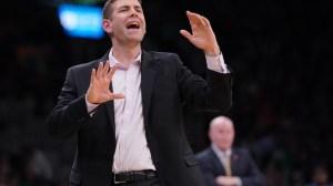 NBA Odds: Celtics' Brad Stevens Among Coach Of The Year Award Favorites