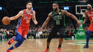 Celtics Notes: Boston's Bench Comes Up Big In Kemba Walker's Absence