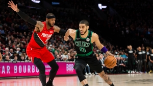 Celtics Notes: Jayson Tatum On Brink Of History With 10th 30-Point Game