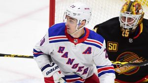 What's The Deal With Chris Kreider, And How Does It Affect The Bruins?