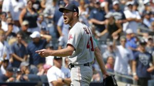 Red Sox's Chris Sale Using Rehab To Prepare Body To Pitch 10 More Years