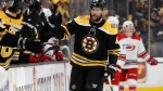 Don Sweeney Reveals How David Backes Assisted Bruins-Ducks Trade
