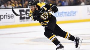 Ford Final Five: Patrice Bergeron Nets 2OT Game-Winner For Bruins