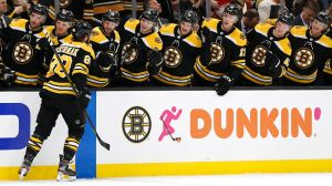 NESN's Bruins Ratings Soar As Boston Leads NHL In Final Stretch To Playoffs