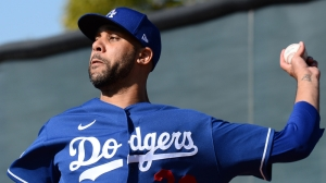 Dodgers Pitcher David Price Opts Out Of Shortened MLB Season