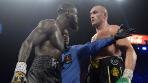 Tyson Fury Vs. Deontay Wilder III: Here's When Trilogy Fight Could Happen