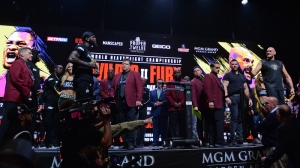 Fury Vs. Wilder Preliminaries Live Stream: Watch Fights Online
