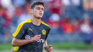 Gio Reyna Gets Assist As Youngest American To Play In Champions League