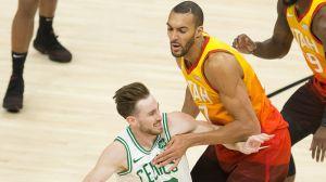 Celtics Vs. Jazz Live Stream: Watch NBA Game Online