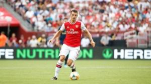 Arsenal Vs. Olympiakos Live Stream: Watch Europa League Game Online