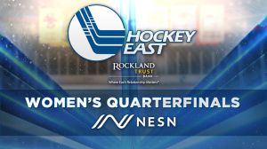 Women's Hockey East Tournament Headlines Big Weekend Of College Sports On NESN Networks