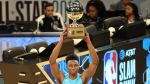 NBA All-Star Skills Challenge Live Stream: Watch Dunk, 3-Point Contest Online