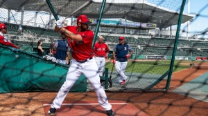 J.D. Martinez Reveals Understandable Reason For Hating Spring Training