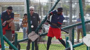 Here Are Takeaways From Red Sox's Behind-The-Scenes Spring Training Video