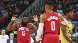 Rockets Vs. Warriors Live Stream: Watch NBA Game Online