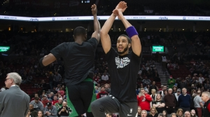 Two Celtics Stars Were Heavily Involved In NBA Restart Process