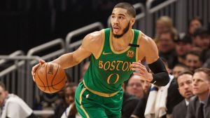 Why Tracy McGrady Isn't Ready To Give Jayson Tatum 'Superstar' Label