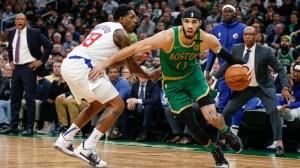 NBA Odds: Celtics' Jayson Tatum Among NBA Skills Challenge Favorites