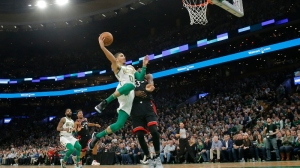 Where Celtics' Jayson Tatum Ranks Among Top NBA Players In Eastern Conference