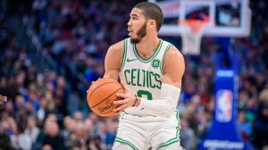 Zach Lowe Believes Jayson Tatum Is This Step Away From Being 'Super-Duper Star'