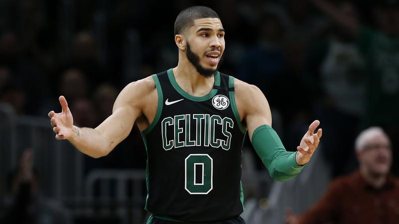 Celtics Rumors: Jayson Tatum Among NBA Players Reluctant To Resume ...