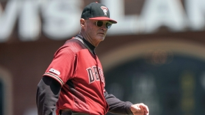 Red Sox Name Jerry Narron As Bench Coach After Three Seasons With Diamondbacks
