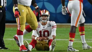 What Did We Learn About Jimmy Garoppolo In 49ers' Super Bowl Loss?
