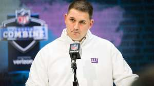 Joe Judge Takes Page Out Of Bill Belichick's Book In Message To Giants Draftee