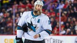Why Didn't Joe Thornton Join Bruins (Or Other Contender) At NHL Trade Deadline?