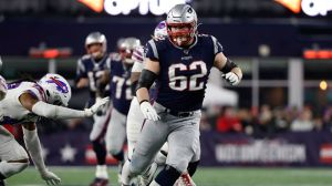 NFL Writer Views This AFC East Team As Free Agency Fit For Joe Thuney