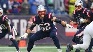 NFL Analyst Views Patriots Rival As Potential Landing Spot For Joe Thuney