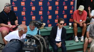 Red Sox Press Conference Live Stream: Sox Ownership Speaks As Spring Training Begins