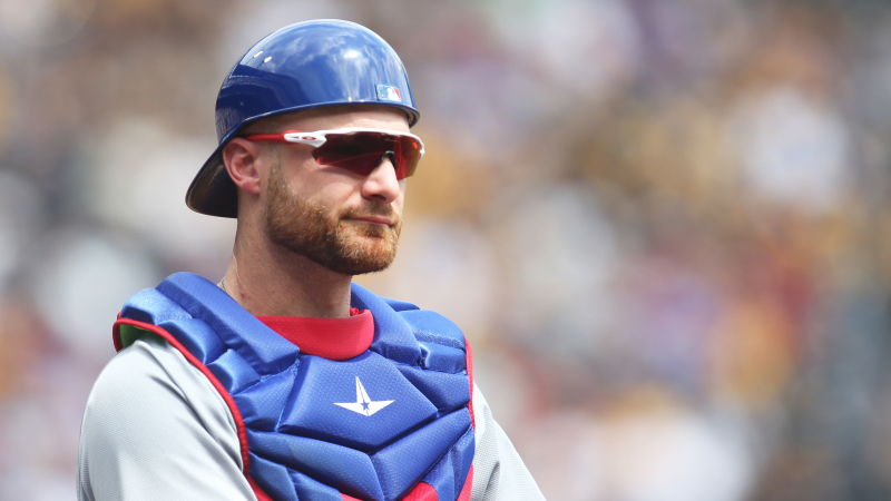 Why Reported Jonathan Lucroy Signing Is Worthwhile Move...