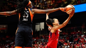 Why Connecticut Sun Among WNBA Free Agency 'Winners' In First Week