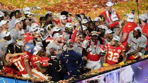Chiefs Parade Live Stream: Watch Super Bowl Victory Celebration Online