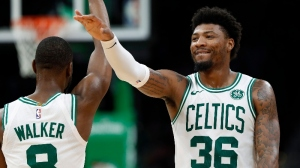 Celtics' 'Biggest Lineup Decision' Centers Around These Players, Positions