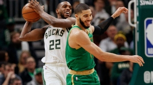 NBA Odds: Celtics Not Getting Much Love In Eastern Conference Playoff Picture