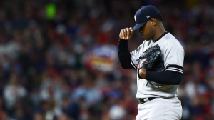 How Luis Severino's Injury Impacts Red Sox's Odds Of Overtaking Yankees